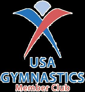 USA Gymnastics Member Club - Gleason's Gymnastics